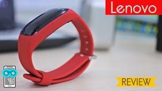 Review Lenovo HW01, Smartband Pertama Dari Lenovo yang Tak Kalah Kece!