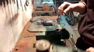Как быстро заточить сверло(В этом видео я покажу Вам как быстро заточить сверло . Вступайте так же в группу нашей мастерск..., 2015-12-21T18:36:04.000Z)