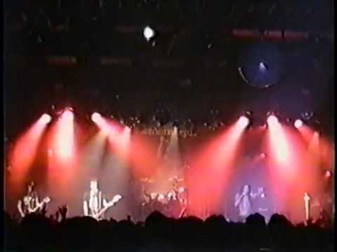 "Slash's Snakepit ""Just like anything"" @Mother Hall,Osaka 11-14-2000"