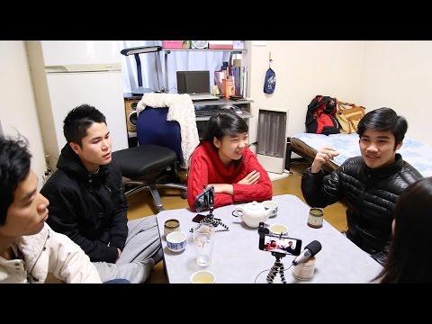 ベトナム人実習生に聞いてみた。日本の生活はどう?