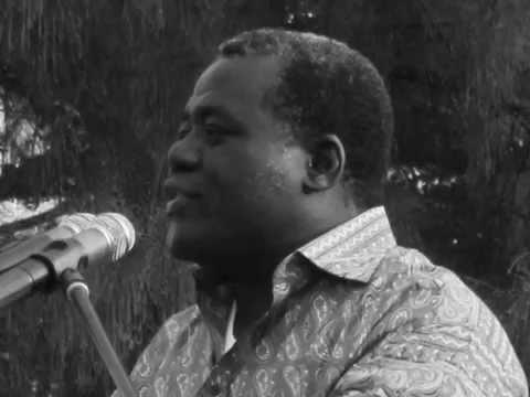 Gabon - Raphael Bandega Lendoye - Club de la Presse - Africa N° 1