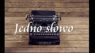 Cristo Dance - Jedno słowo (Audio)