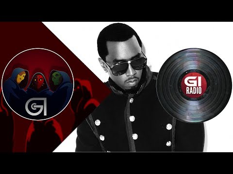 I'm A Trending Topic | GI Radio Ep 55