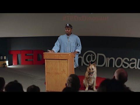 How to Save the Rhino   Nayana Rathmalgoda   TEDxYouth@DinosaurPark