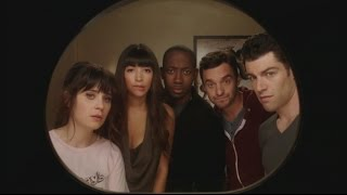 New Girl Compilation #1
