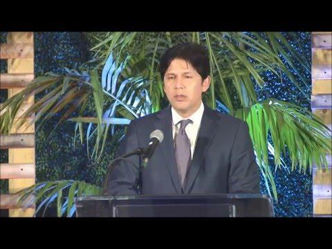 NACW 2016 Keynote Address - Hon. Kevin De Leon