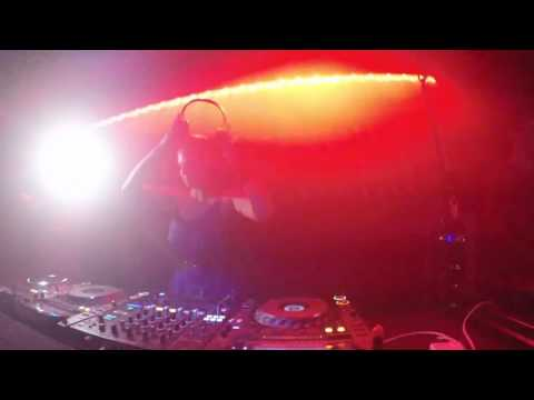 Merimell @ Machine Nation - Club Studio (29.10.16)