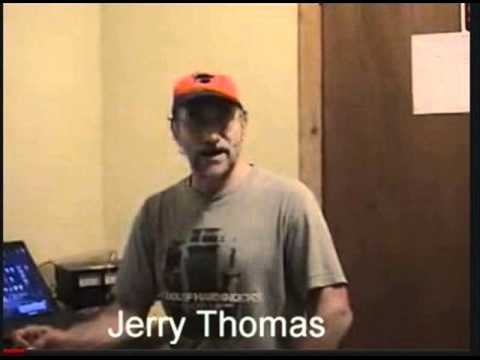 Free Energy 101 Interview- Second Hour with Guest Jerry Thomas Part 1 of 4