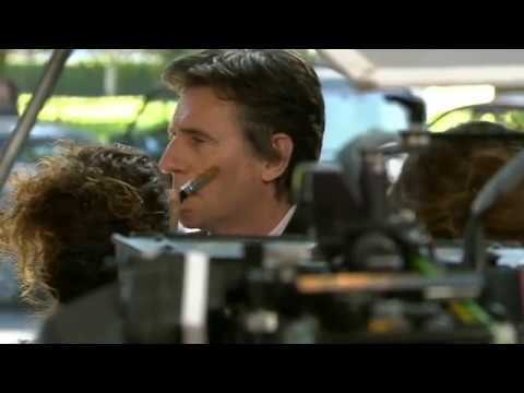 Gabriel Byrne: Stories From Home Clip