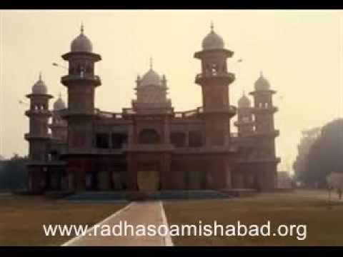Sachkhand Radha swami ji(created by rahat )