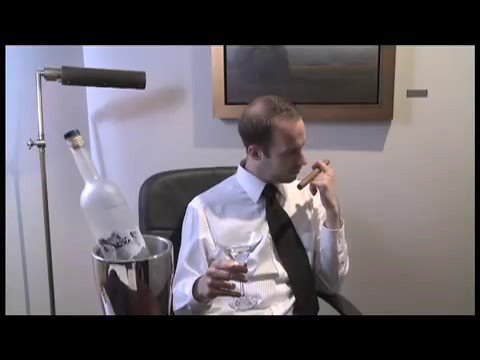 Funny Accounting Job Interview – TRAILER