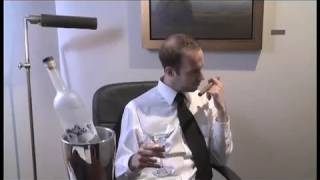 Funny Accounting Job Interview - TRAILER