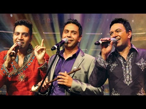 Punjabi Virsa 2011 -Melbourne Live - Part 1 (Full Length)