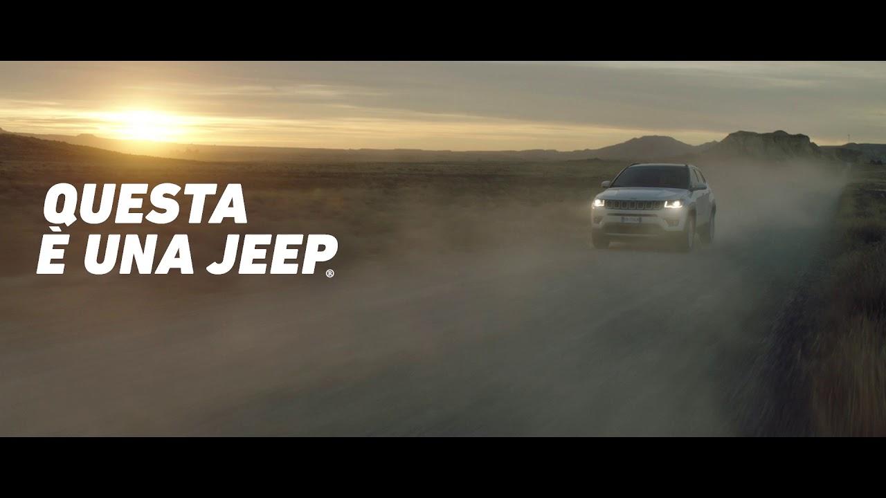 Jeep® a luglio anticipa e raddoppia