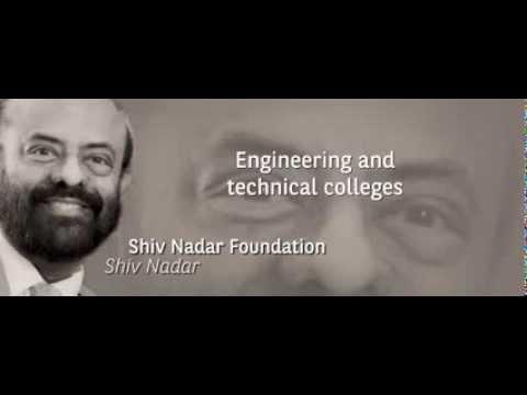 Shiv Nadar awarded 2013 BNP Paribas Individual Philanthropy