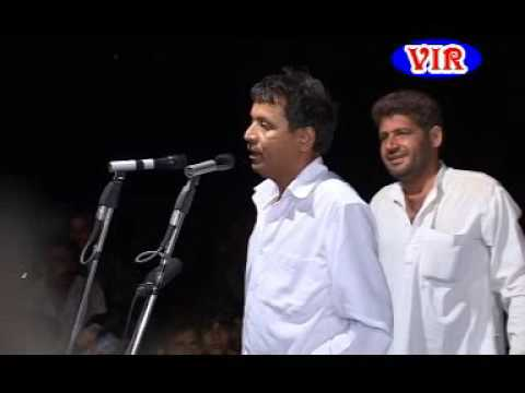 चोरी का धन ओस का पानी ।। रमेश कलावड़ ।। रागनी ।। Veer Movies ATM