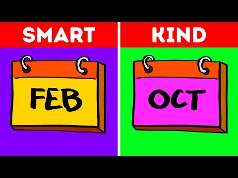 what-does-your-birth-month-say-about-you?