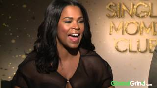 Nia Long Say She Loved Kissing Tyler Perry streaming