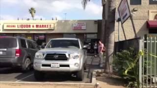 RAW VIDEO: Police on scene of shooting in Riverside