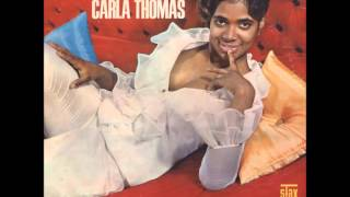 Watch Carla Thomas Comfort Me video