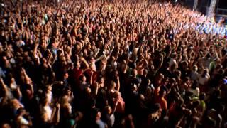 S.A.R.S. - Perspektiva (Live @ Pulska Arena)