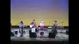 詩 岡田敬子 曲 鳥羽弘純 演奏 とりのはねスペシャルBAND 1994年 5月 松...
