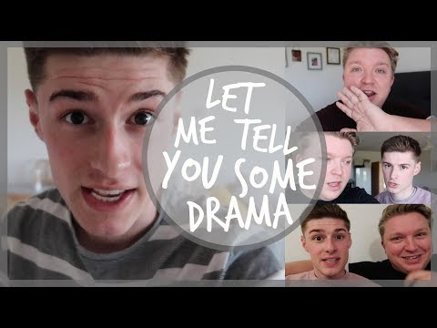 LET ME TELL YOU SOME DRAMA | VLOG | Ryan And Aiden