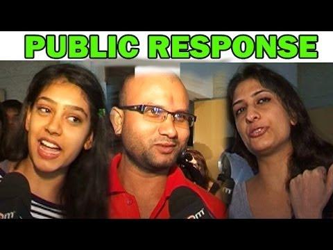 Ek Villain Movie - Public Response