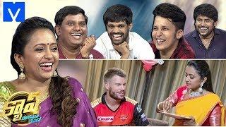 Cash Latest Promo - 15th June 2019 - Jabardasth Mahesh,Snigdha,Thagubothu Ramesh,Naveen -Mallemalatv