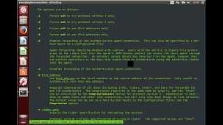 Linux Sysadmin Basics 02 -- Basic Commands