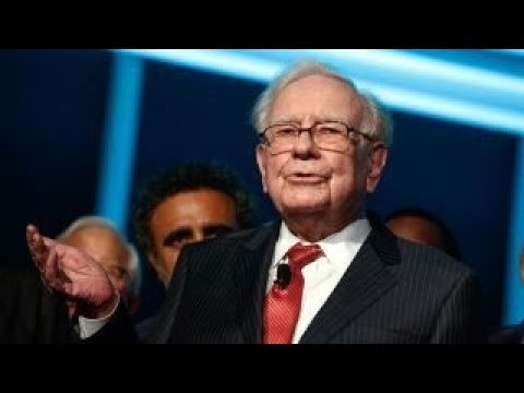 Warren Buffett buys bank, tech stocks