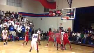 Repeat youtube video Laney vs Westside Boys Full Game