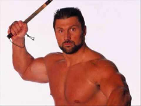 WWE Themes: Steve Blackman - Ground Shaker