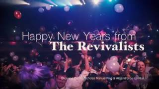 Revivalists - New Years Eve Promo