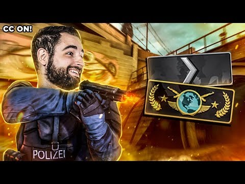 do PRATA ao GLOBAL #49 (OVERPASS) // from SILVER to GLOBAL #49 (English CC)