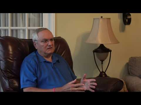 Greg Reed Interview for Prairie Grove Oral History Project
