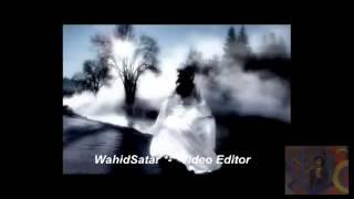 Sad Afghan Song --  Aziz Ghaznawi    عزیز غزنوی - من به دنبال دلم