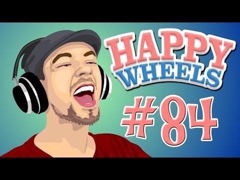 SECOND ATTEMPT JACK | Happy Wheels - Part 84