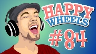 SECOND ATTEMPT JACK | Happy Wheels - Part 84 thumbnail
