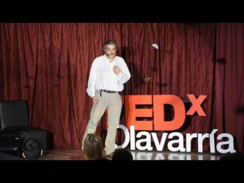 Privacidad en internet | Hugo Curti | TEDxOlavarría