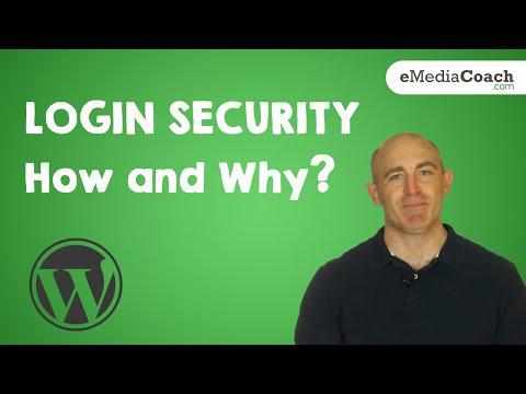 WordPress plugin login attempts