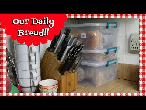 bread-storage-solution-~how-i-store-my-bread-~-small-kitchen-organization-~-noreen's-kitchen