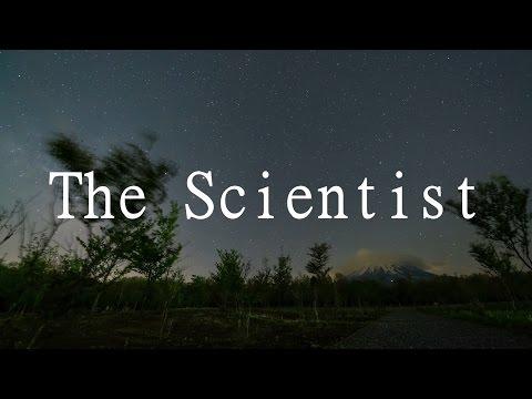 Coldplay  The Scientist Español