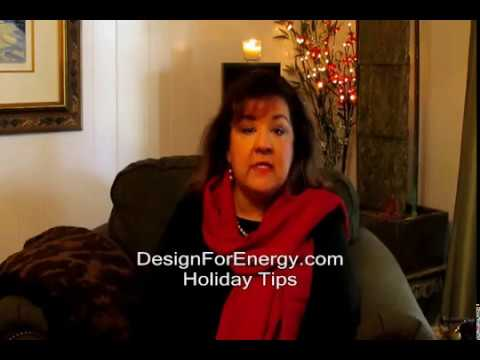 Feng Shui Holiday Tips Design For Energy