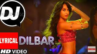 Dilbar Dilbar-Neha khakra-Dj Remix song for Party