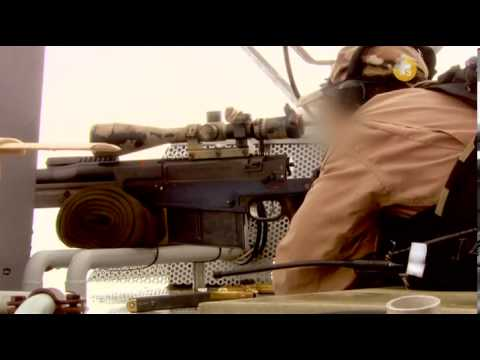 Pirate Hunt 5/6 Danish Counter-Piracy Documentary (English S