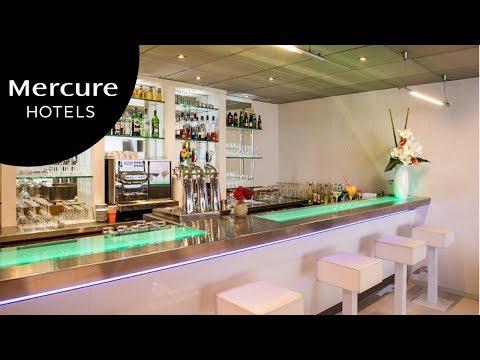 Hotel Mercure Paris Le Bourget