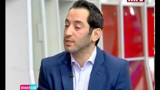 Musical - Ghassan Yammine 24 Feb 2013
