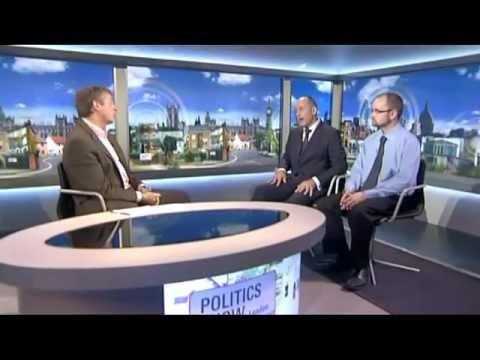 UK Census Boycott 2011