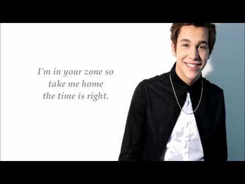 Austin Mahone Give Me All Of You Lyrics (NEW 2015)